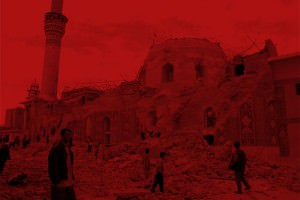 Statement on events in Samarra and across Iraq
