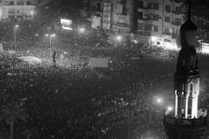 The Arab Spring of democracy